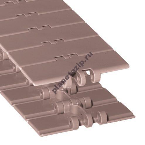Цепь конвейерная пластиковая прямоидущая MWX820K330 11011703
