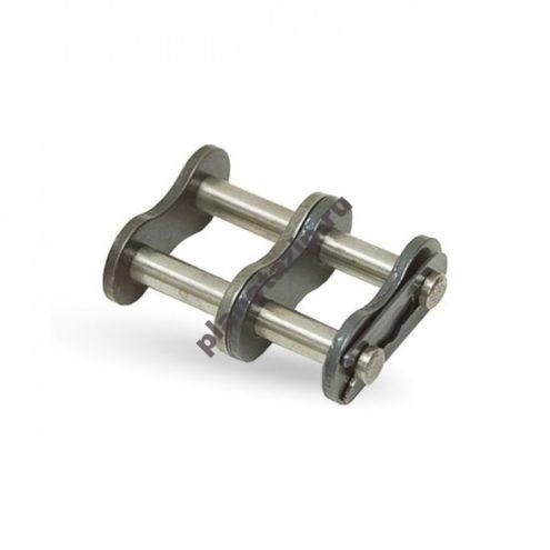 Соединительное звено из нержавеющей стали для  цепи 25-2 SS (04C-2 SS)