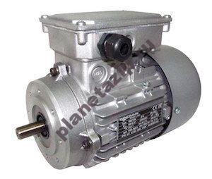 17674.970 - Электродвигатель SATI 100L 1.5KW 6P 230/400V B14