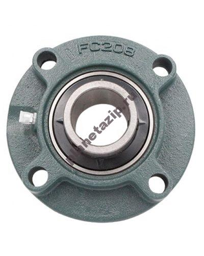 Cast Iron Pillow Block Bearing Ucfc204 For 400x500 - Подшипниковый узел UCFC210 ISB EcoLine