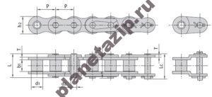 a 300x137 - Подбор цепи по параметрам. Цепи B стандарта (BS.ISO).