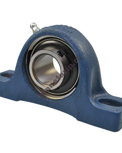 ball bearing plummer block units syj 25 tf skf 1542955553 400x500 - Подшипниковый узел UCP206 ISB EcoLine