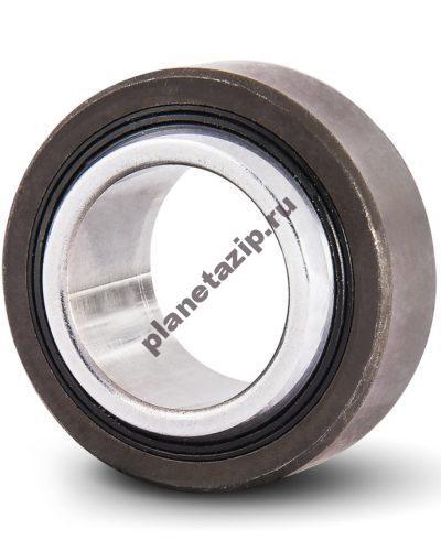 radial spherical plain bearing maintenance free ge17et 2rs 17x30x14 mm 400x500 - Подшипник GE17 ET-2RS ISB
