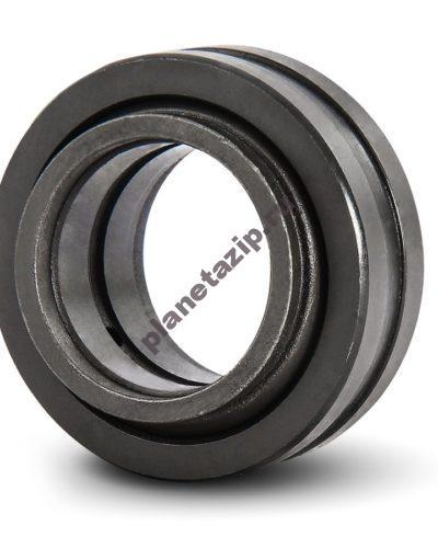radial spherical plain bearing requiring maintenance geew17es open 17x30x17 mm 400x500 - Подшипник GEEW63 ES ISB