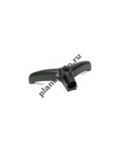s0616 400x500 - Двунога косая с отводом 48,3 х 48,3 S0616/611203