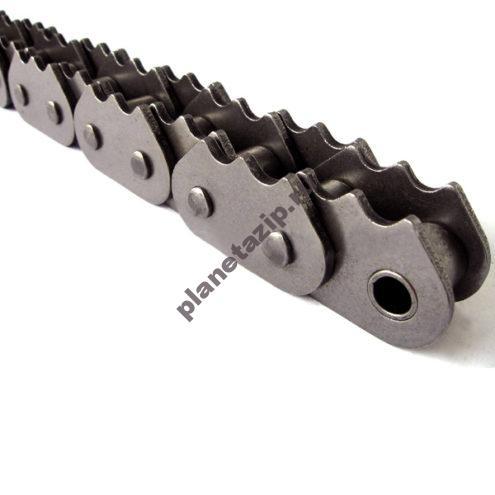 Роликовая  цепь с зубчатыми пластинами 20A-Z9