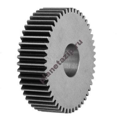 колеса без ступицы 400x400 - Зубчатая шестерня без ступицы, M=1, Z=100 CM26100 Sati