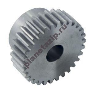 Зубчатые шестерни со ступицей