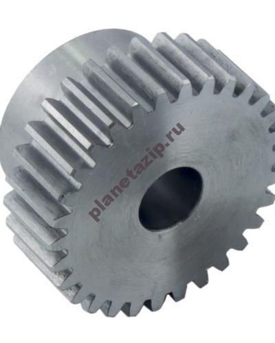 шестерни 400x500 - Зубчатая шестерня со ступицей, M=1, Z=100 PM26100 Sati