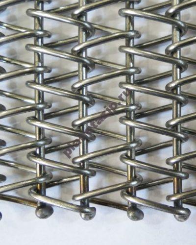 4653 400x500 - Сетка конвейерная транспортерная Тип 3 (DP1100)