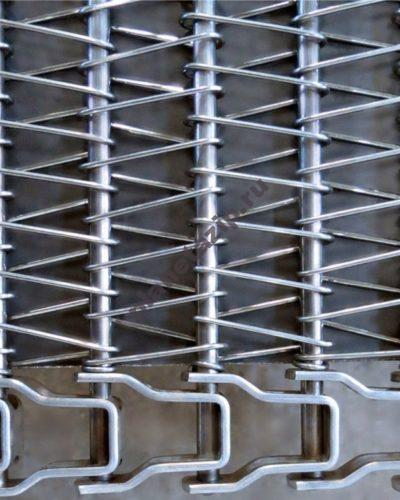4663 400x500 - Сетка поворотная спирально-стержневая Тип 12