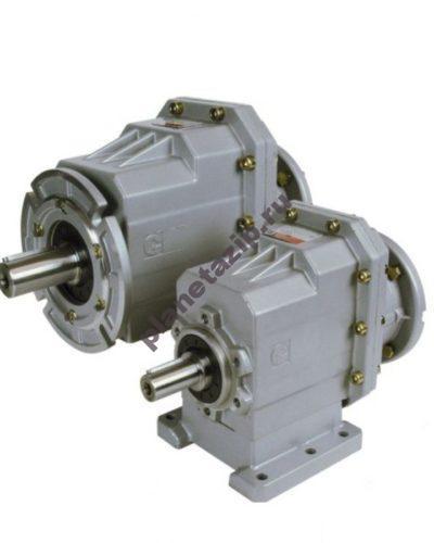 cilindrich 400x500 - Цилиндрический редуктор CHCG 62 i=10,0 100/112В5 выходной вал 50мм