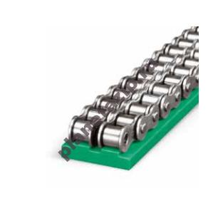 двухрядные - Направляющая для двухрядной роликовой цепи 06B-2 тип T-DUPLEX 221010025