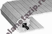 200 flush grid - Модульная лента Intralox Series S 200 Flush Grid