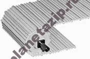 200 open grid - Модульная лента Intralox Series S 200 Open Grid