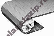 400 flat top - Модульная лента Intralox Series S 400 Flat Top