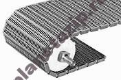 400 flush grid - Модульная лента Intralox Series S 400 Flush Grid