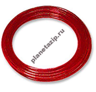 R8435029 01 400x384 - Трубка нейлоновая T0604R-20 красная