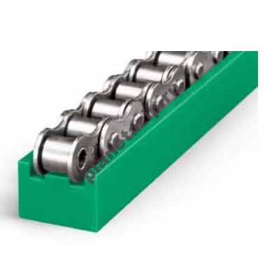 ST2 - Направляющая для однорядной роликовой цепи 06B-1 тип TS 221110001