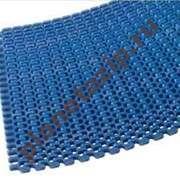 Поворотные модульные ленты Intralox