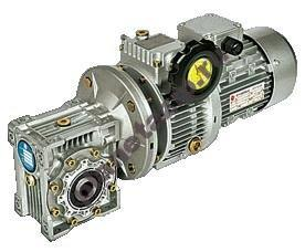 Мотор-редуктор-вариатор