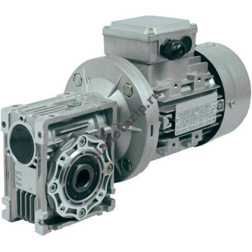 Мотор-редуктор XC 30-65-22-В3-0,09-20-380-50 (4Р) sf=1,0