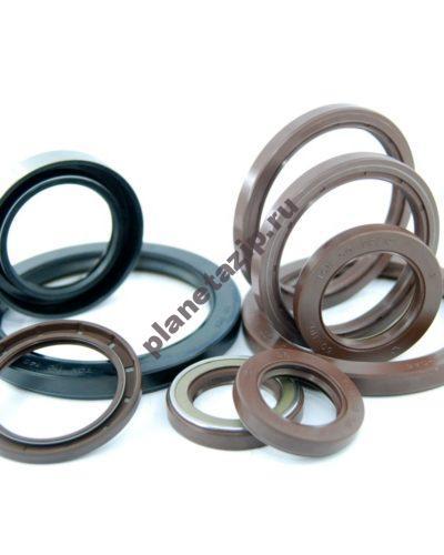 26043126 pump b494624 shaft oil seal 400x500 - Манжета гидр. 100х110х5 тип UN NBR