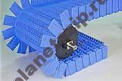 888888 Large Slot SSL - Модульная лента Intralox Series S 888 Large Slot SSL