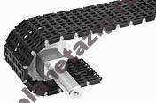 900 Mold to Width Flush Grid - Модульная лента Intralox Series S 900 Mold to Width Flush Grid