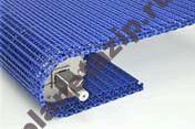 900 Open Flush Grid - Модульная лента Intralox Series S 900 Open Flush Grid
