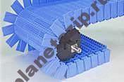 Medium Slot - Модульная лента Intralox Series S 888 Medium Slot