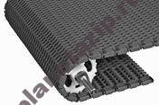 Raised Rib - Модульная лента Intralox Series S 800 Raised Rib