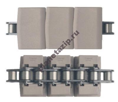 1843 tab 510x349 400x349 - Цепь пластинчатая поворотная 1843 TAB