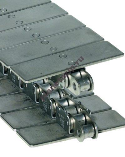 1864 ss k325 400x500 - Цепь пластинчатая 1864 SS-K450 арт. 814036319