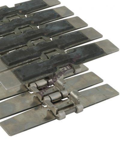 66 t 72 rm 400x500 - Цепь пластинчатая поворотная  66M 75 RM 767.04.75