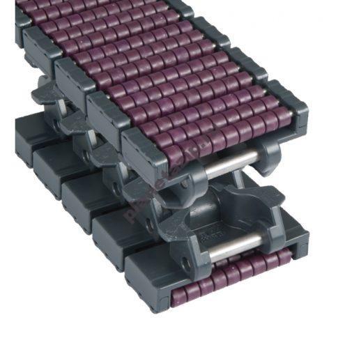 Цепь пластинчатая HDF 375 LBP 752.89.09