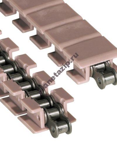 lf 1843 tab k125 400x500 - Цепь пластинчатая  LF 843 SS-K200 L0843604331