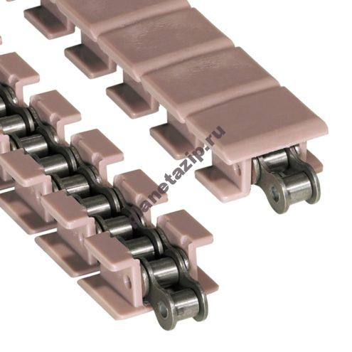 Цепь пластинчатая  LF 843 SS-K200 L0843604331