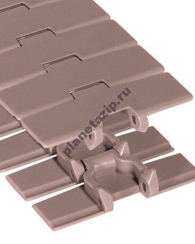 lf 880 k450 400x500 - Цепь пластинчатая пластиковая LF 880 TAB-K325 82,5 мм L0880604031 (LF880325ТАВ)