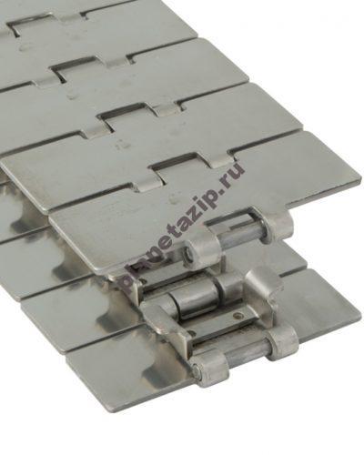 s 815 tab k325 400x500 - Цепь пластинчатая нержавеющая SSC 812-K600 152,4мм 10.006.21.15 (SSC812600)