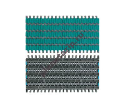 2250 gummiert bild 510x349 400x349 - Модульная лента 2250 VG с резиновыми накладками
