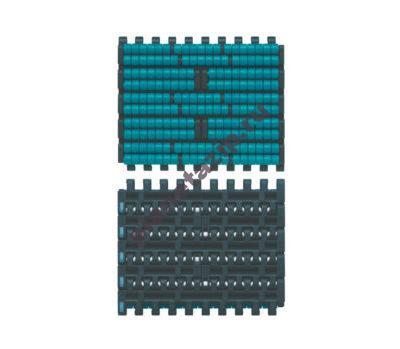 2251 lbp bild 510x349 400x349 - Модульная лента   2251 LBP с роликами
