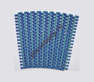 2256 gummiert bild 510x349 400x349 - Модульная лента 2256 FG с резиновыми накладками