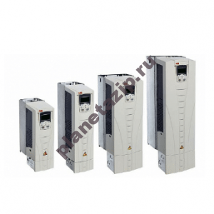 acs550 abb - 3AUA0000002412 Преобразователь частоты 7.5kW 3х380V IP21 б/панели