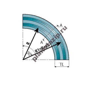 skizze 16 510x349 400x349 - Магнитная направляющая для модульной ленты 2251M _ K330-K450