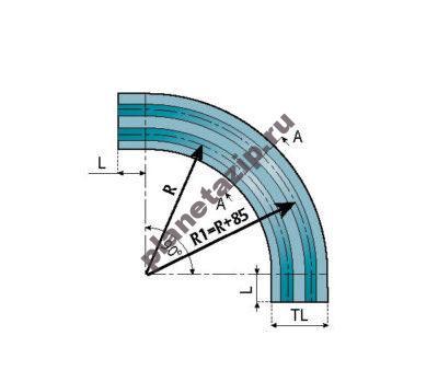 skizze 7 510x349 400x349 - Магнитная направляющая для цепи 879M-880M-881M K325-K330