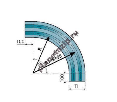 skizze 8 510x349 400x349 - Магнитная направляющая для цепи 879M-880M-881M K325-K330