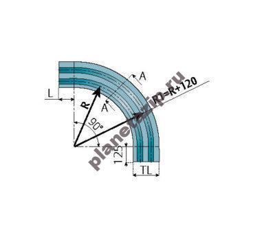 skizze 9 510x349 400x349 - Магнитная направляющая для цепи 879M-880M-881M_K450
