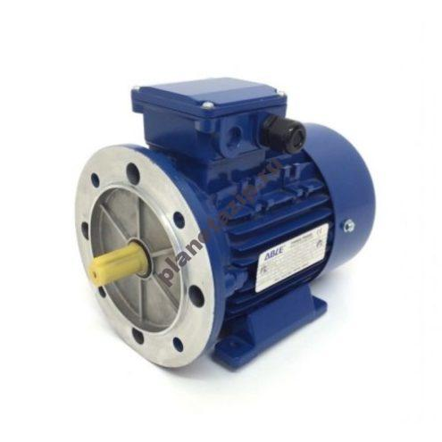 Электродвигатель Able MS561-4 0,06 кВт 1500 оборотов (DIN)