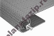 modulnaja lenta intralox series s 1100 flush grid friction top no indent - Модульная лента Intralox Series S 1100 Flush Grid Friction Top, No Indent